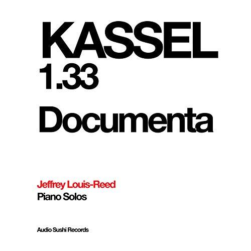 Kassel 1.33 Documenta 1.33