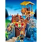 Playmobil 4433 Viking Fortress