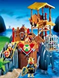 PLAYMOBIL® 4433 - Wikingerbastion