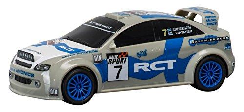 Scalextric - C3712 - Voiture de Rallye