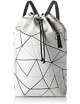 Boscha Damen Rucksackhandtasche, 20 x 52 x 30 cm