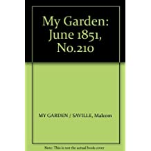My Garden: June 1951, No.210