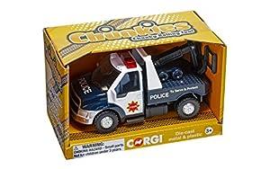 Corgi CH066 Chunkies - Remo de policía