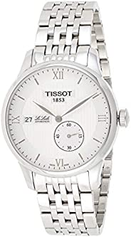 Tissot Clasisc Le Locle watch - T006.428.11.038.00