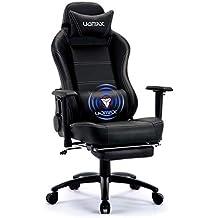 Amazon.es: silla ergonomica oficina