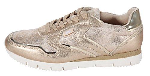 XTI Sneaker Gold, Größe Damen:38 EU