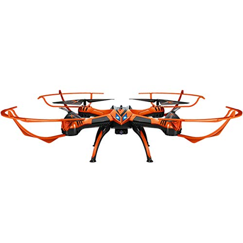 KGAYUC® Drohne, Intelligentes Ferngesteuertes Flugzeug Mit Fester Höhe Hubschrauber Spielzeugevierachsigesintelligentes Ferngesteuertes Interaktives Spielzeug Outdoor Headless Modus,B
