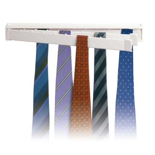 Rayen Krawattenhalter für bis zu 30 Krawatten