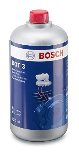Bosch DOT3 Liquide de Frein, 1L