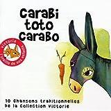 Carabi, toto carabo   Tubatutête