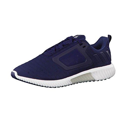 Adidas ClimaCool cm Herren Laufschuhe, Blau–(Maruni/Maruni/plamet) 442/3 (Herren Climacool-box Adidas)