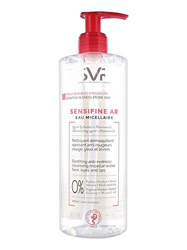 Svr Sensifine Ar Micellar Water Soothing Anti Redness 400ml