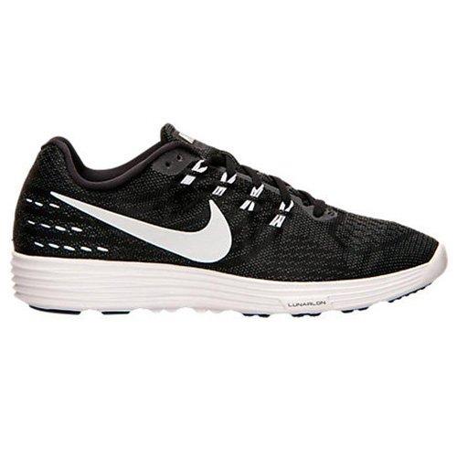 Nike Damen Wmns Lunartempo 2 Laufschuhe Schwarz (Black/anthracite/white)