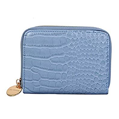 Lino Perros Women's Wallet with 0 (Blue)