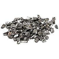 Boviswert 1/2 Kilo Edel Schungit, 1-3cm (ca. 1bis 5g.) große Steine, 500g, MIT ECHTHEITSZERTIFIKAT! preisvergleich bei billige-tabletten.eu