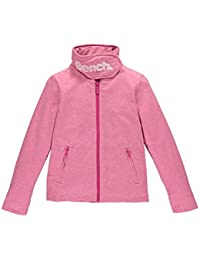 Bench New Funnel, Sweat-Shirt Fille