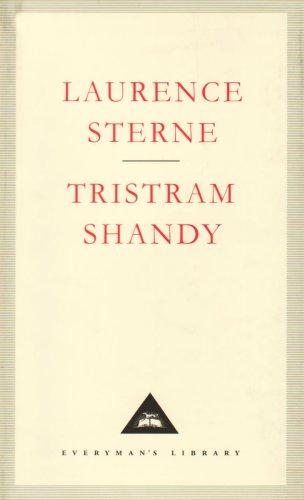 Tristram Shandy (Everyman's Library Classics)