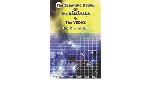 scientific dating of ramayana