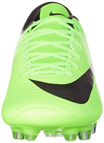 Nike Mercurial Victory VI AG-Pro, Scarpe da Calcio Uomo Verde (Electric Green/black-flash Lime-white)