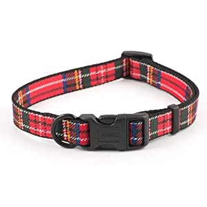 Ancol-Nylon-Adjustable-Collar