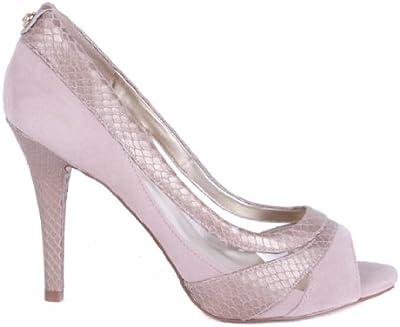 GUESS Mujer Zapatos de Tacón (35 EU, )