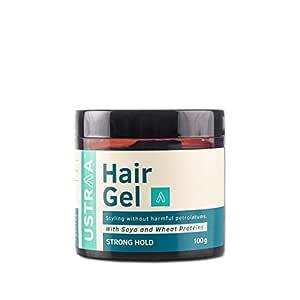 Ustraa Hair Gel Wet Look , 100g