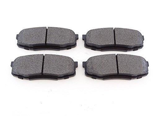 rear-brake-pads-set-d1304-cbk-for-lexus-lx570-toyota-land-cruiser-sequoia-tundra