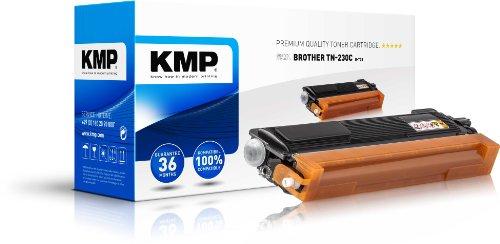 Preisvergleich Produktbild KMP Toner für Brother HL-3040, B-T33, cyan