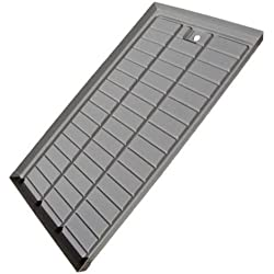 Table de drainage / Bac à Culture Hydroponique Stål & Plast A/S (63x110cm)