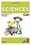 Sciences CM1 (+DVD) Nouveau programme 2016