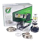 Best 12v Fans - FABTEC Universal Waterproof Bike LED Headlight with Cooling Review