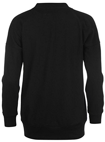 Golddigga - Sweat-shirt - Femme Broka/Black