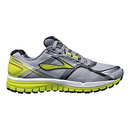 Brooks  Ghost 8, Chaussures Multisport Outdoor homme (largeur 2E) - Gris