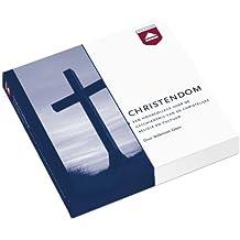 Christendom / druk 1: een hoorcollege over de geschiedenis van de christelijke religie en cultuur
