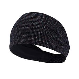 ZHAO YELONG Elastizität Breathable Bewegung Männer Frauen Stirnband Headwear Schweißband