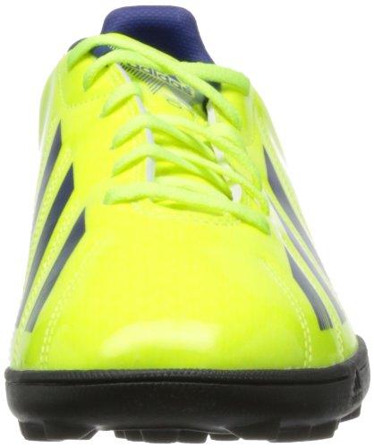 adidas Fútbol Sala F10 Trx Tf, Chaussures Homme yellow