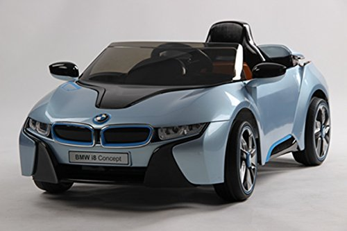 BMW i8 12V con mando a distancia