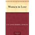 Women in Love (English Edition)