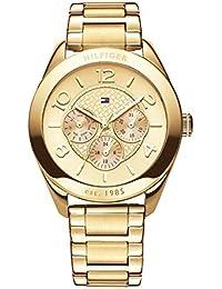 Amazon.es: reloj sumergible - Acero inoxidable: Relojes