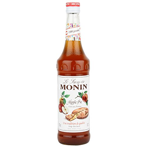 Monin Premium Apple Pie Syrup 700 ml