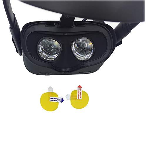 LICHIFIT - 4 protectores de lente para Oculus Rift S Oculus Quest Virtual Reality
