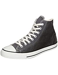 Converse Sneakers Chuck Taylor All Star C151195, Zapatillas Unisex Adulto, Blanco, 42 EU