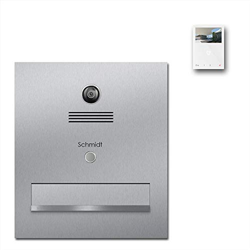 Durchwurfanlage Videosprechanlage B3V-DW-Mini-HF