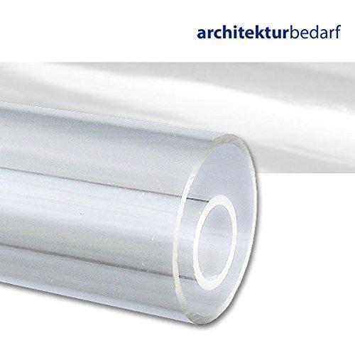 Acrylrohr XT transparent, Länge 1,0 m, ø außen 10,0 mm, innen 8,0 mm