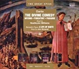 The Divine Comedy: Inferno, Purgatory, Paradise /A Life of Dante. The Great Epics: AND A Life of Dante