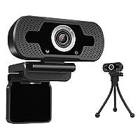 WebCam 1080P full HD - Auto Focus, white balance and color correction - Original LOOSAFE Brand