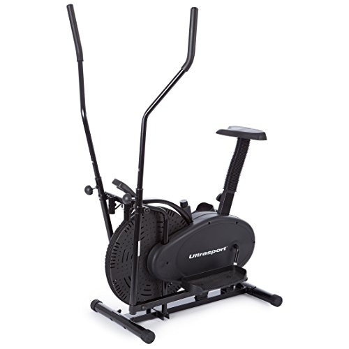 Ultrasport Basic X-Trainer 250 Crosstrainer - 2