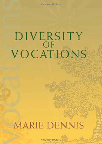 Diversity Of Vocations Catholic Spirituality For Adults