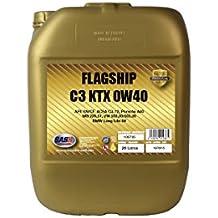 SASH FLAGSHIP DRACO 0W20 20L Aciete de Motores