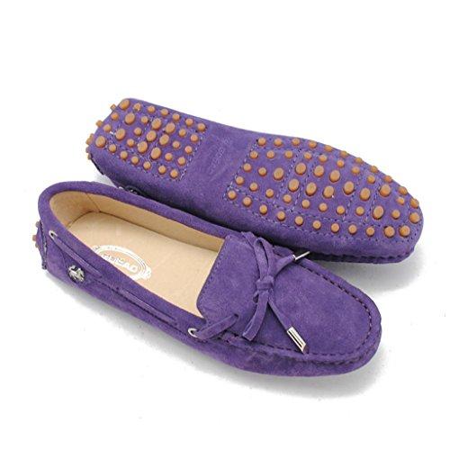 Meijili - Sandali  donna Purple